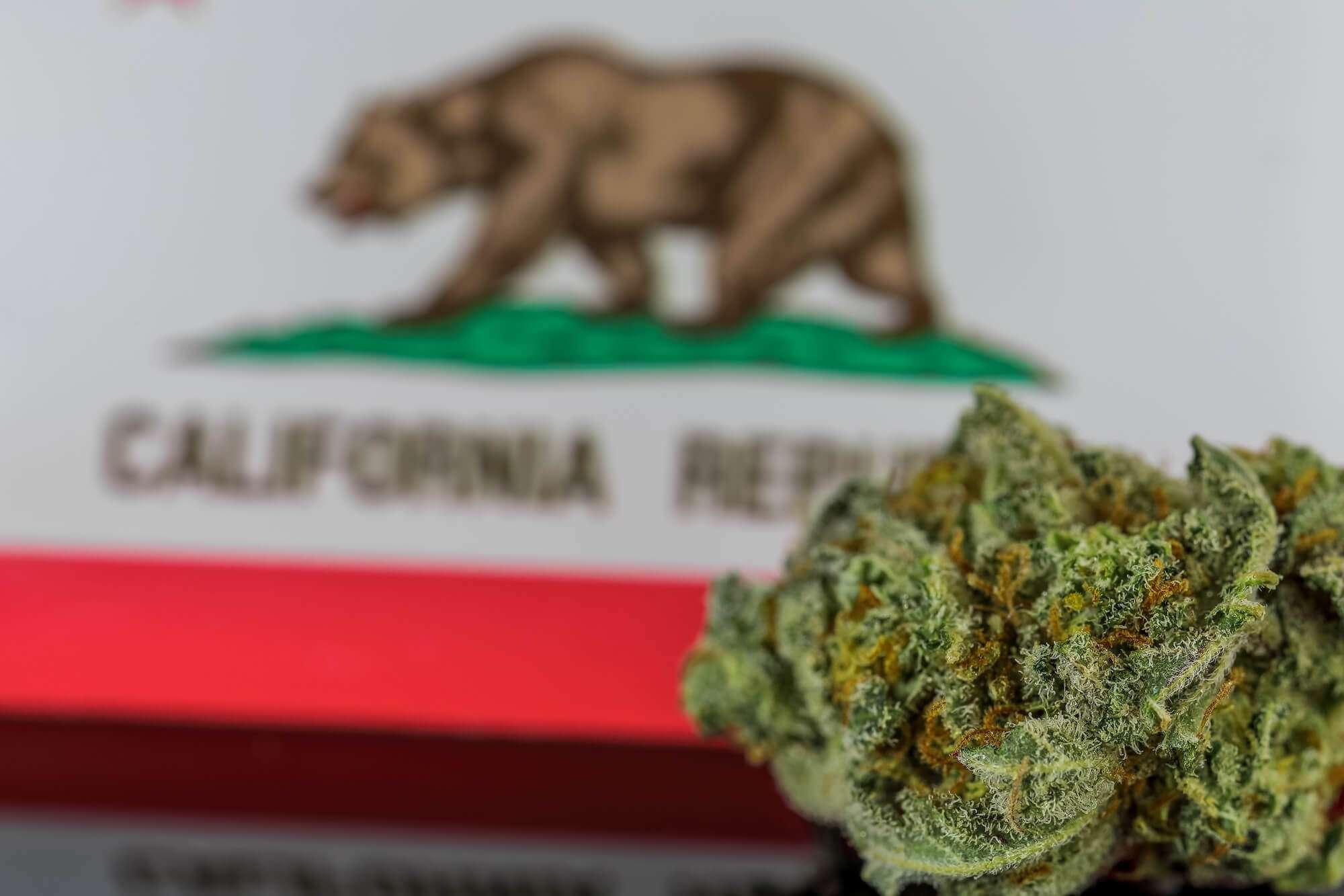 California Hemp Legality